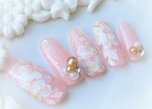 Bijou Flowerのサムネイル