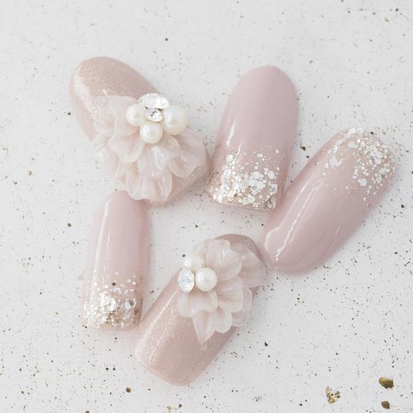 Crystal flowerのサムネイル