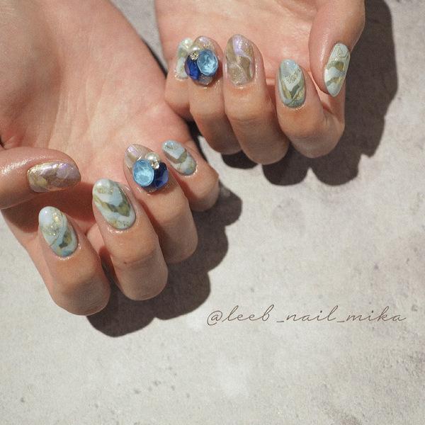Marble stoneのサムネイル